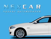 Rent Car Nexcar
