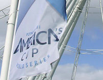 Americas Cup World Series 2011