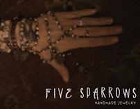 Five Sparrows Handmade Jewelry