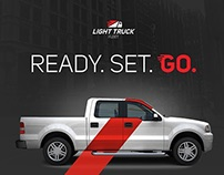 Bridgestone - Light Truck Fleet