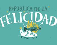 República de la felicidad