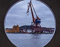 The Portals // Göteborg