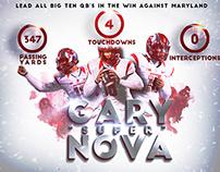 Gary 'Super' Nova