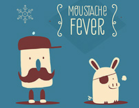 Moustache Fever - Pílula