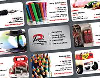 Parsons Printing & Typography Ltd.
