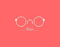 Elan - Eyewear Assistant