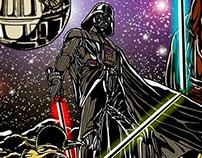 Darth Vader (Star Wars)