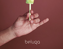 Beluga Ice Cream..