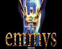 Emmys-Nomination Announcement Poster