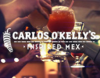 Carlos O'Kelly's - REAL Since 1981