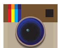 Instagram Redesign v1
