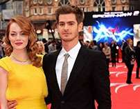 The Amazing Spider-Man 2 – World Premiere