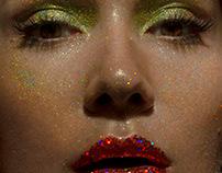 Glitter Series