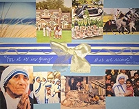 Mother Teresa Collection