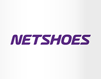Netshoes | Website 2014