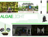 AlgaeLight