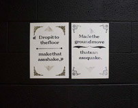 Mercy Prints