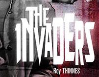 the invaders - fan art