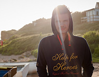 Help for Heroes A/W 2014 Catalogue