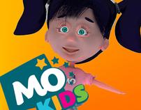 Mo'men character