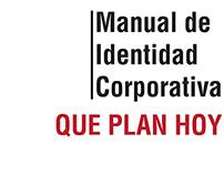 Manual Identidad Corporativa QPH