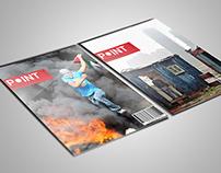 iPad & Print Magazine