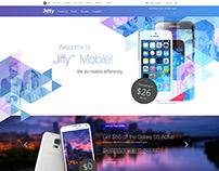 Jiffy Mobile