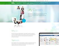 Jiffy Careers