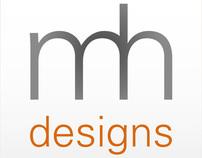 Professional Design Work
