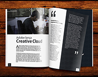 Adobe - Creative Cloud