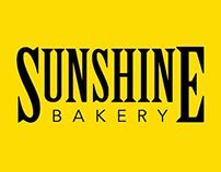 Sunshine Bakery Rebrand