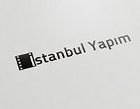 İstanbul Yapım Logo