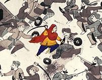 Naari to Niaari Poster