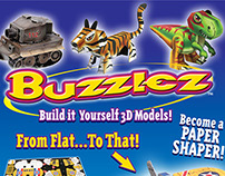 Buzzlez Branding