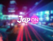 Propuesta de diseño de marca JAPO