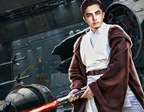 Jedi Hays