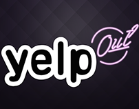 Yelp Out
