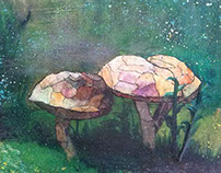 Mushrooms (sold)