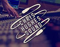 Chris Hughes Sound Logo