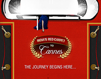 India's Red Carpet to Cannes