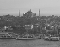 Istanbul's views