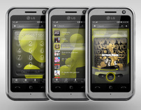 LG • Touchphone Research 2009