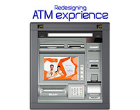Redesigning ATM experience - Concept