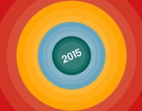 Calendario 2015 #ixdes
