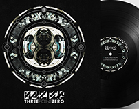 Renegade Hardware - Maztek 'Three Point Zero' album