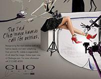 CLIO IMAGE AWARDS 2015