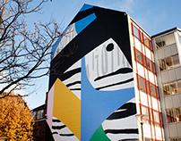 Mural Public Commission