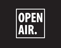 OPEN AIR.