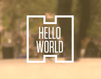 Complex TV | Hello World