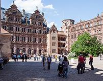 Heidelberg | Travel Photography